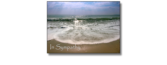 Bournemouth Beach - 15mm Fisheye Lens