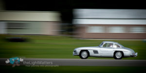 Panning Technique in Photography