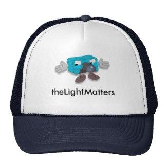Photographer's Cap