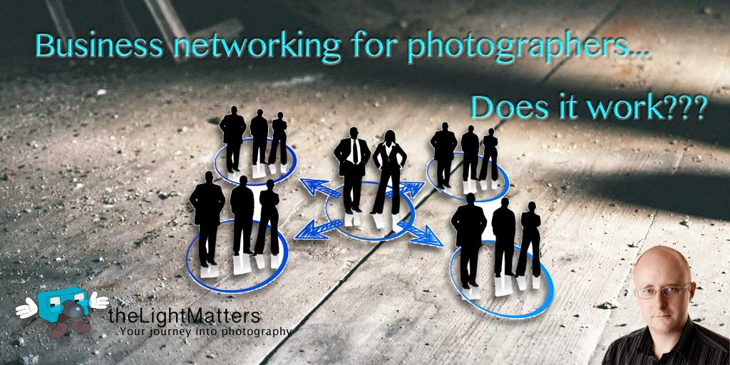 Business Networking for Photographers