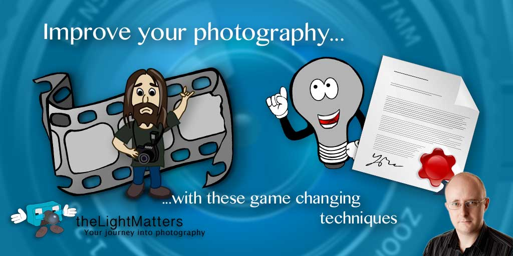 Improve Your Photography With These Game Changing Techniques