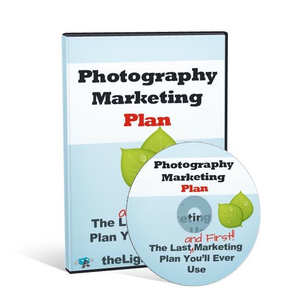 Photography Marketing Plan